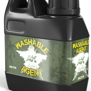 AK Interactive Washable Agent AKI 236