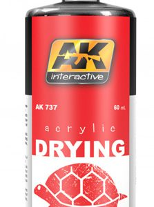 AK Interactive Acrylic Drying Retarder AKI 737