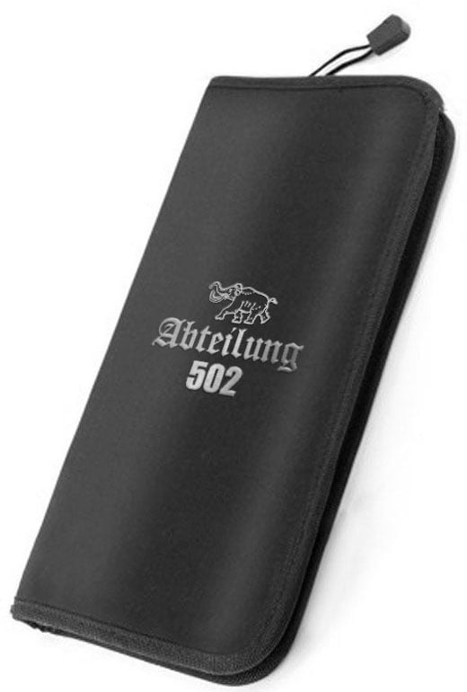Abteilung 502 Deluxe Brushes Kit ABT 845