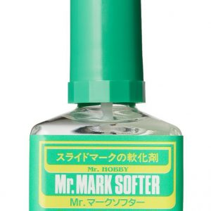 Mr Mark Softer MS231