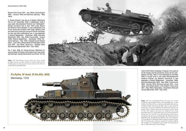 Abteilung 502 PANZERDIVISION 1935-1945 ABT 718