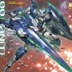 Bandai 00 QANT Full Saber Gundam MG 5055328