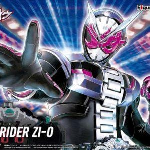 Bandai Kamen Rider Zi-O Figure-rise Standard 5056762