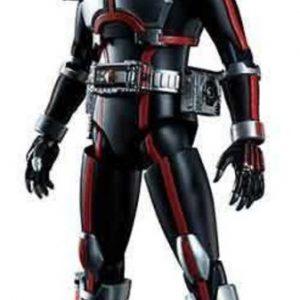 Bandai Kamen Rider Faiz Figure-rise Standard 5057064