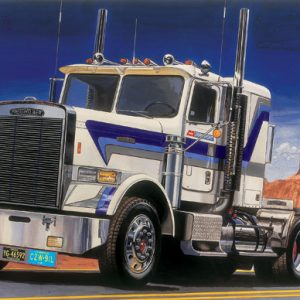 Italeri Freightliner FLC 1/24 Scale 3859