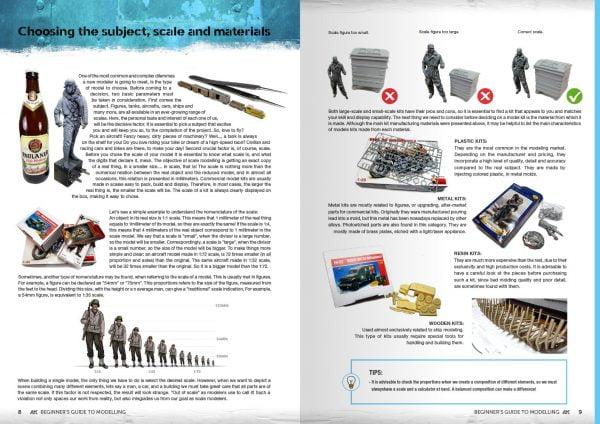 AK Interactive Beginner's Guide to Modelling AKI 251