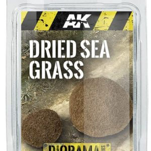 AK Interactive Dried Sea Grass AKI 8045