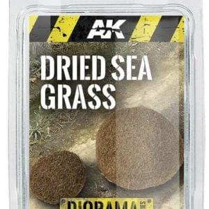 AK Interactive Dried Sea Grass AKI 8045