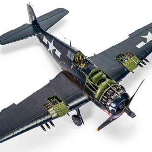 1:24 Aircraft Airfix