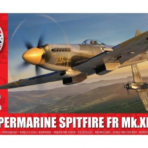 Airfix Supermarine Spitfire FR Mk.XIV 1/48 Scale A05135