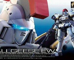 Bandai #28 Tallgeese EW Gundam Wing Endless Waltz RG 1/144 225740