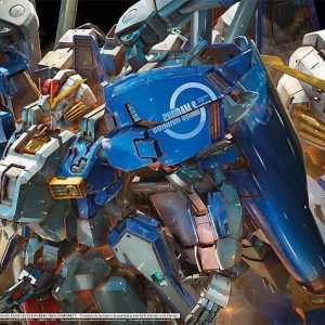 Bandai Ex-S Gundam/S Gundam Gundam Sentinel MG 1/100 5056757