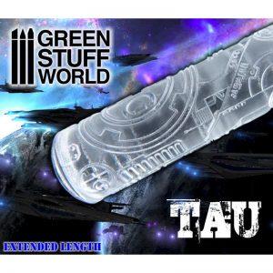 Rolling Pin Tau Green Stuff World 1682