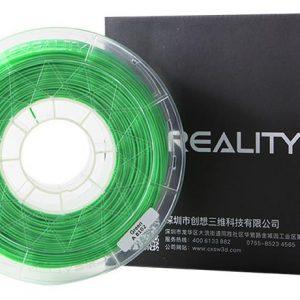Creality ST-PLA Filament 1.75mm 1 KG Green