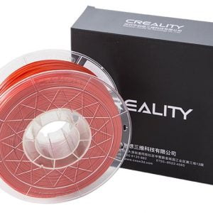 Creality ST-PLA Filament 1.75mm 1 KG Red