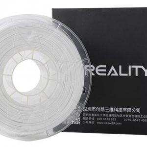 Creality ST-PLA Filament 1.75mm 1 KG White