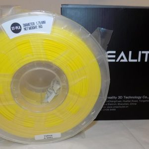 Creality ST-PLA Filament 1.75mm 1 KG Yellow