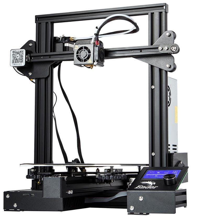 Creality Ender-3 PRO 3D Printer Kit • Online Shopping In