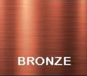 Bronze Stynylrez Primer by Badger Airbrush