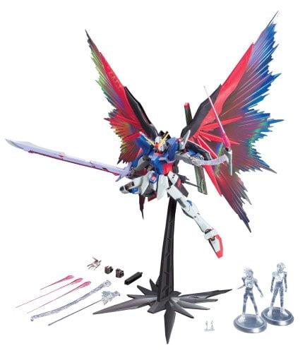 Bandai Destiny Extreme Burst Mode Master Grade 151244