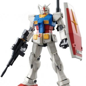 Bandai RX-78 Gundam The Origin Master Grade 201314
