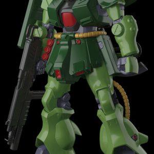 Bandai #013 ZAKU II FZ Gundam RE/100 5057791
