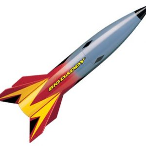 Estes Big Daddy Model Rocket Kit 2162