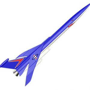 Estes Conquest Model Rocket Kit 7230