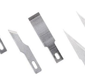 Excel Blades Assorted Light Duty Replacement Blades 20014