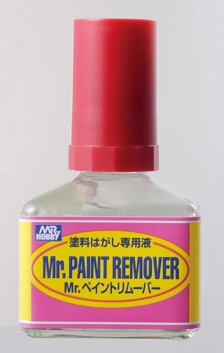 Mr Paint Remover T114