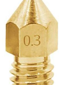 Creality 0.3 mm Nozzle MK8