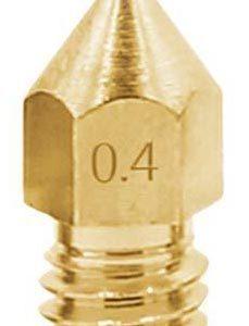 Creality 0.4 mm Nozzle MK8