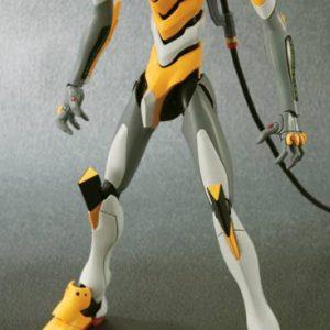Bandai #02 EVA-00 Prototype Rebuild of Evangelion HG 0150532
