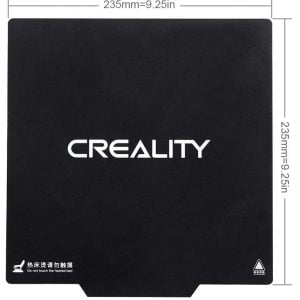 Creality Ender-3 Magnetic Bed Surface Plate