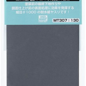 Mr Tool Mr Waterproof Sand Paper #1000 Grit MT307