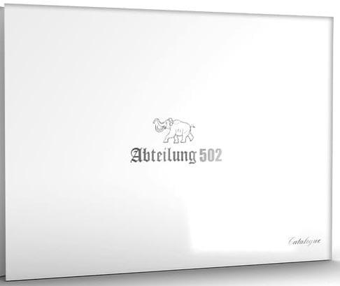 Abteilung 502 Catalogue 2019-2020 ABT 019