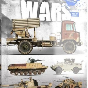 AK Interactive The Iran Iraq War 1980-1988 AKI 291