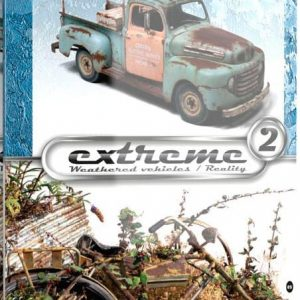 AK Interactive Extreme Squared AKI 503