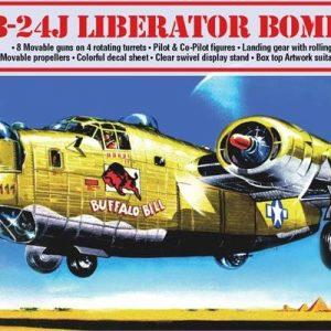 Atlantis B-24J Liberator Bomber Buffalo Bill 1/92 H218