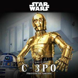 Bandai Star Wars C-3PO 196418