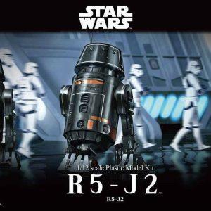 Bandai Star Wars R5-J2 5056764