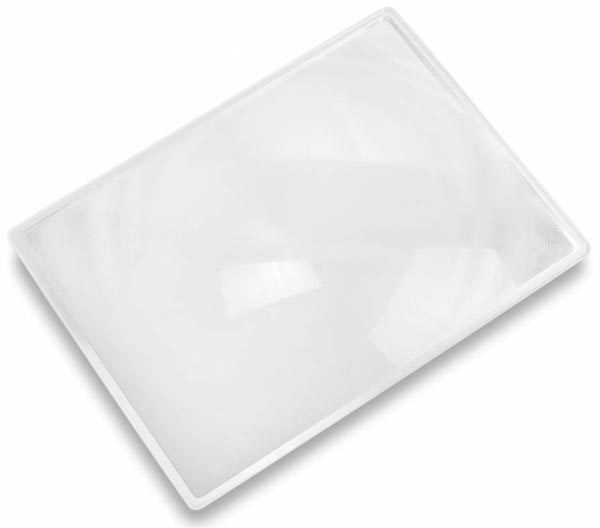 Carson Full Page Magnifier DM-21