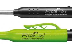 Pica-Dry Longlife Automatic Pen 3030