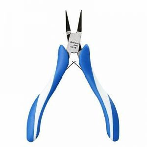 GodHand Tools Craft Grip Series Tapered Lead Pliers 130mm GH-CSP-130
