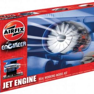 Airfix Engineer Jet Engine A20005