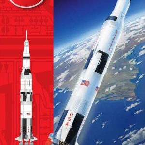 Airfix Apollo Saturn V 1:144 Kit A11170
