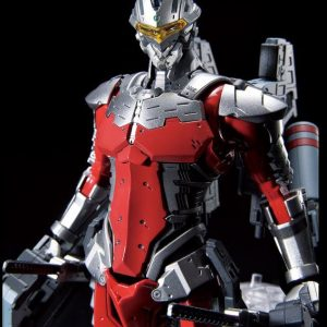 Bandai Ultraman Suit Ver 7.3 Fully Armed Figure Rise Standard 5058197