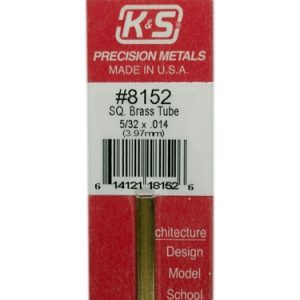 K and S Engineering 8152