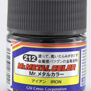 Mr Metal Color Iron MC212