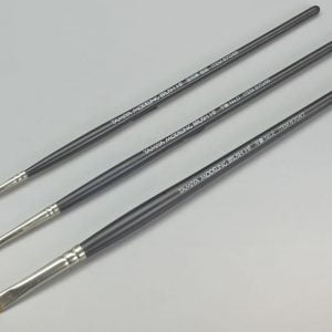 Tamiya Modeling Brush HF Standard Set 87067